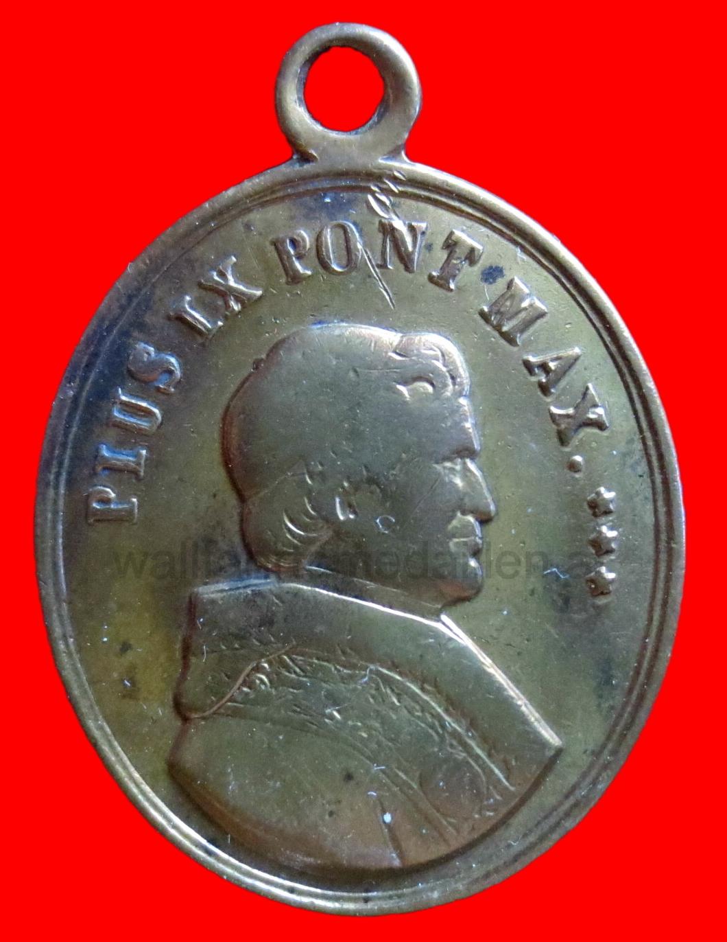 Pius IX