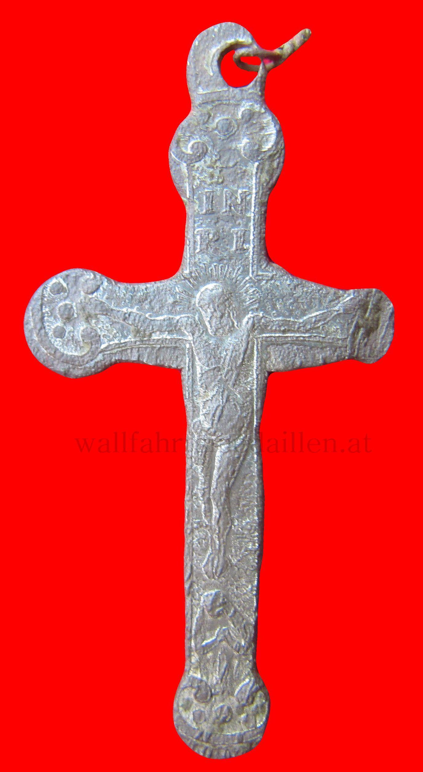 Der Gekreuzigte Christus