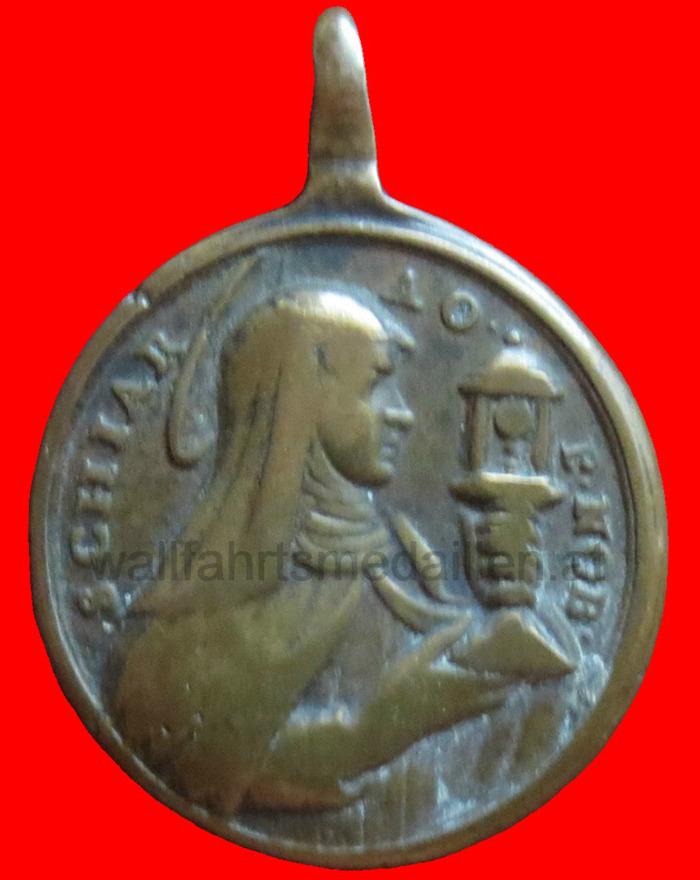 Klara von Assisi