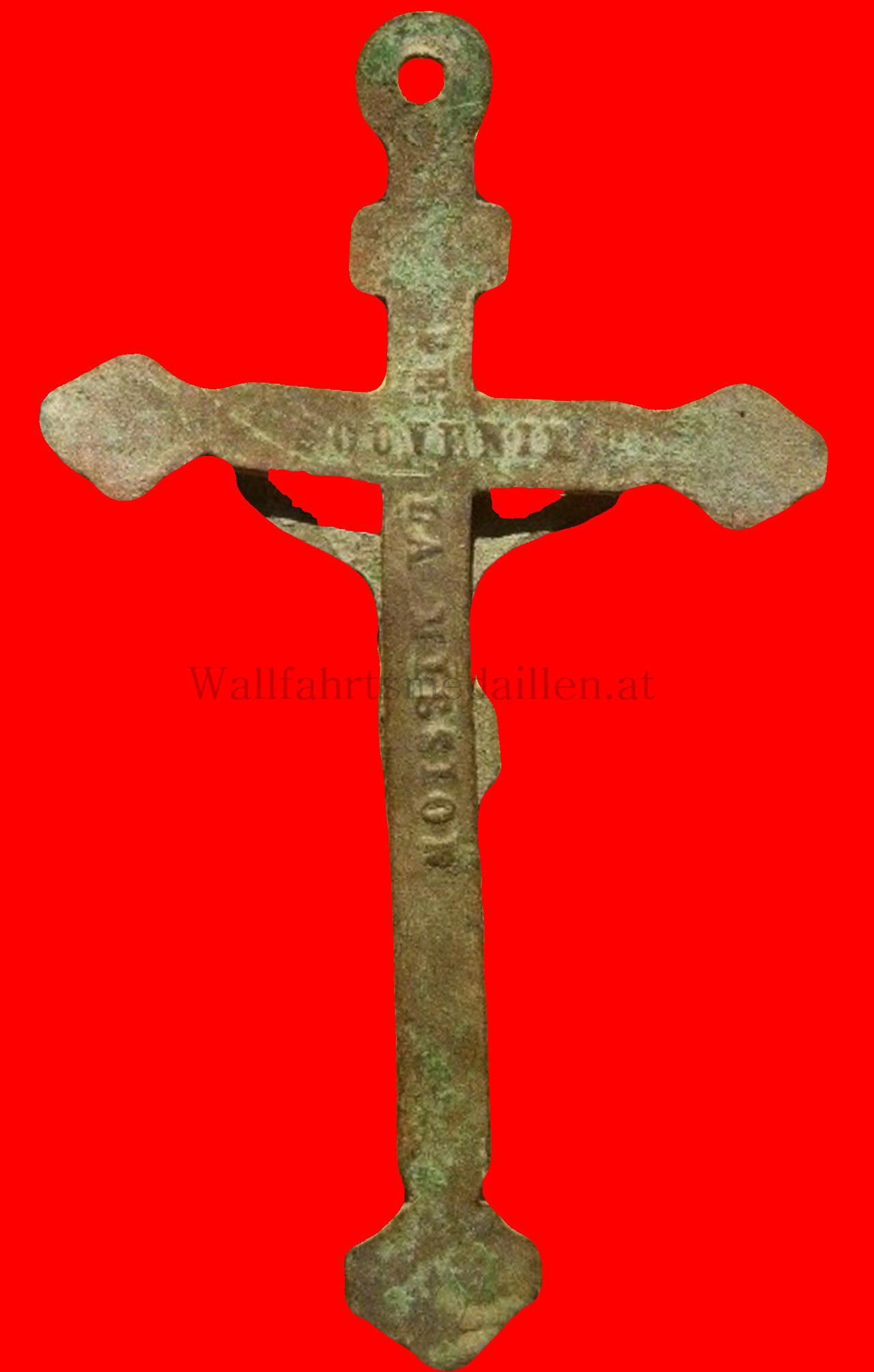 Missionskreuz XIX Jhd