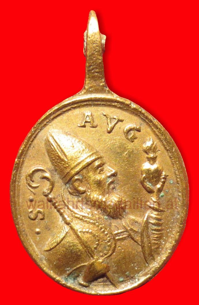 Augustinus von Hippo