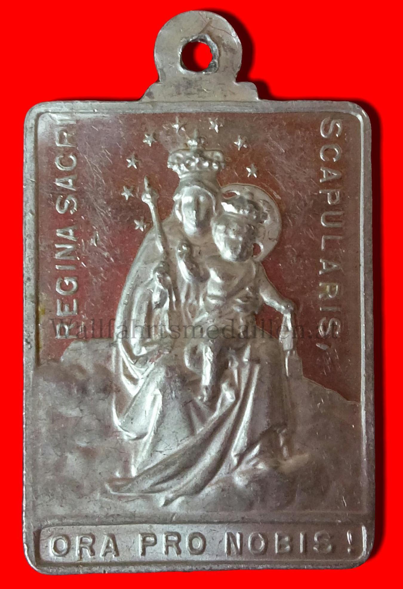 Königin des heiligen Skapuliers