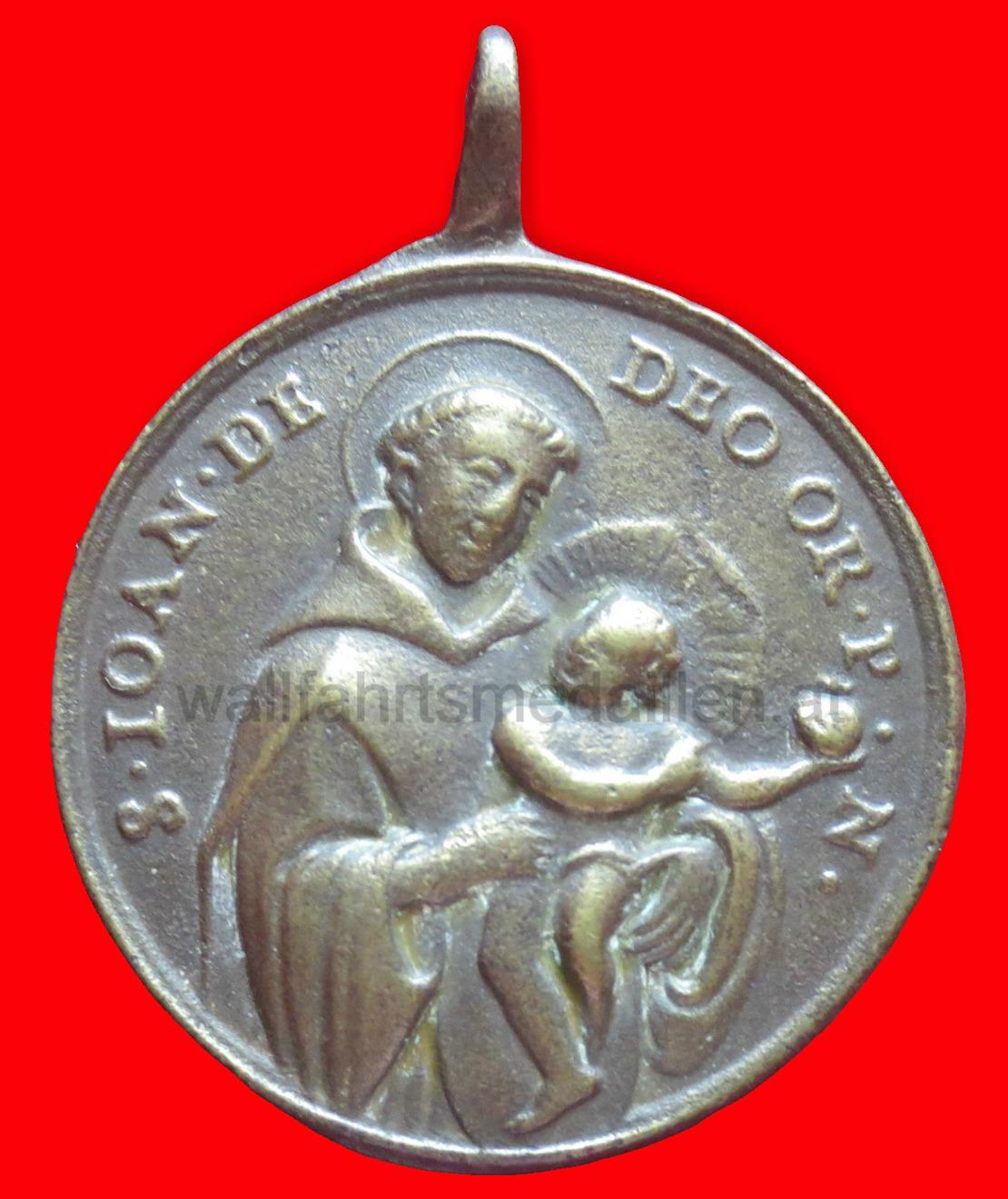 Johannes von Gott