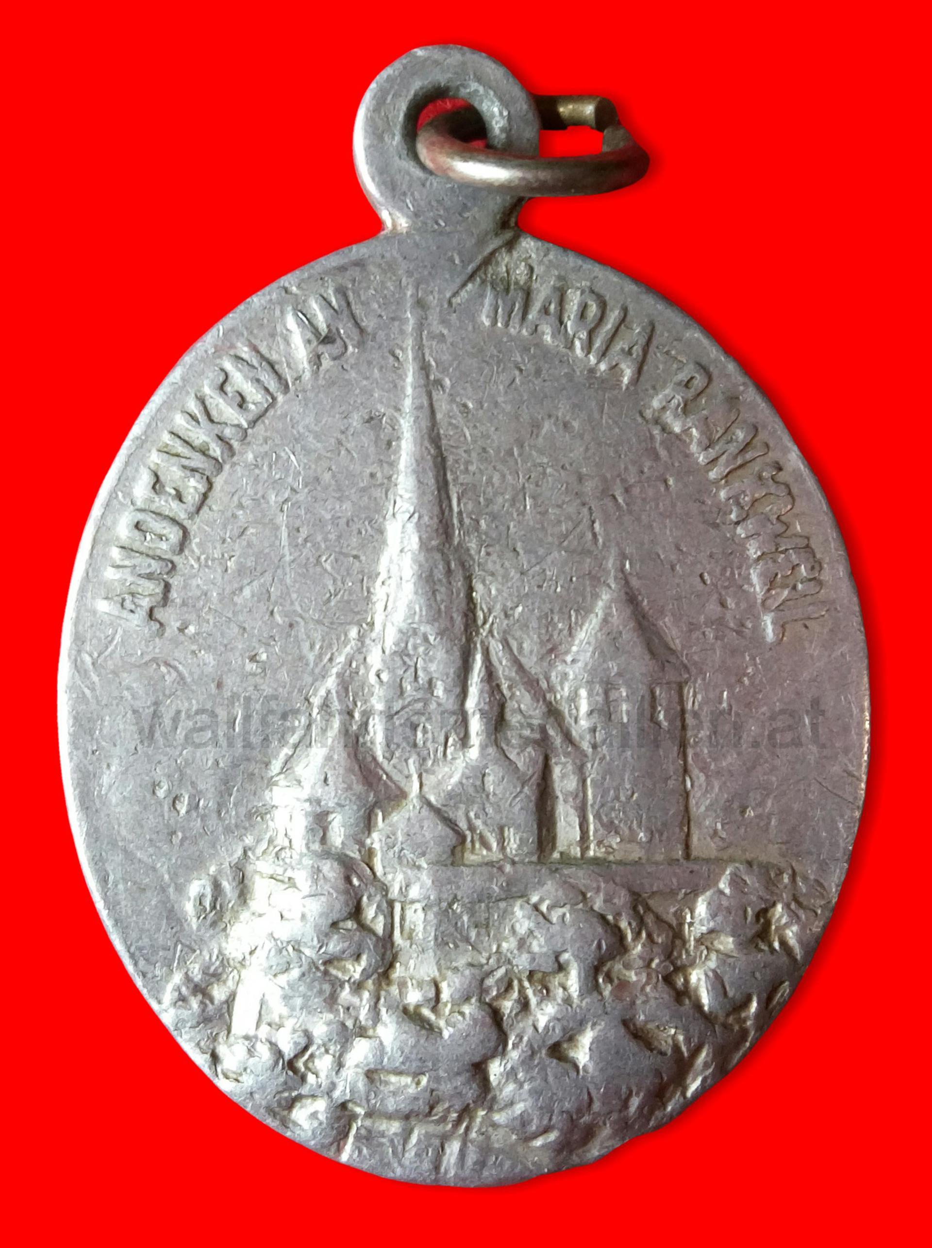Wallfahrt Maria Rankweil (Vorarlberg)