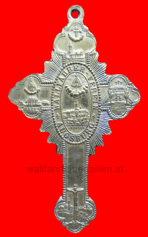 Augsburger Wallfahrtskreuz