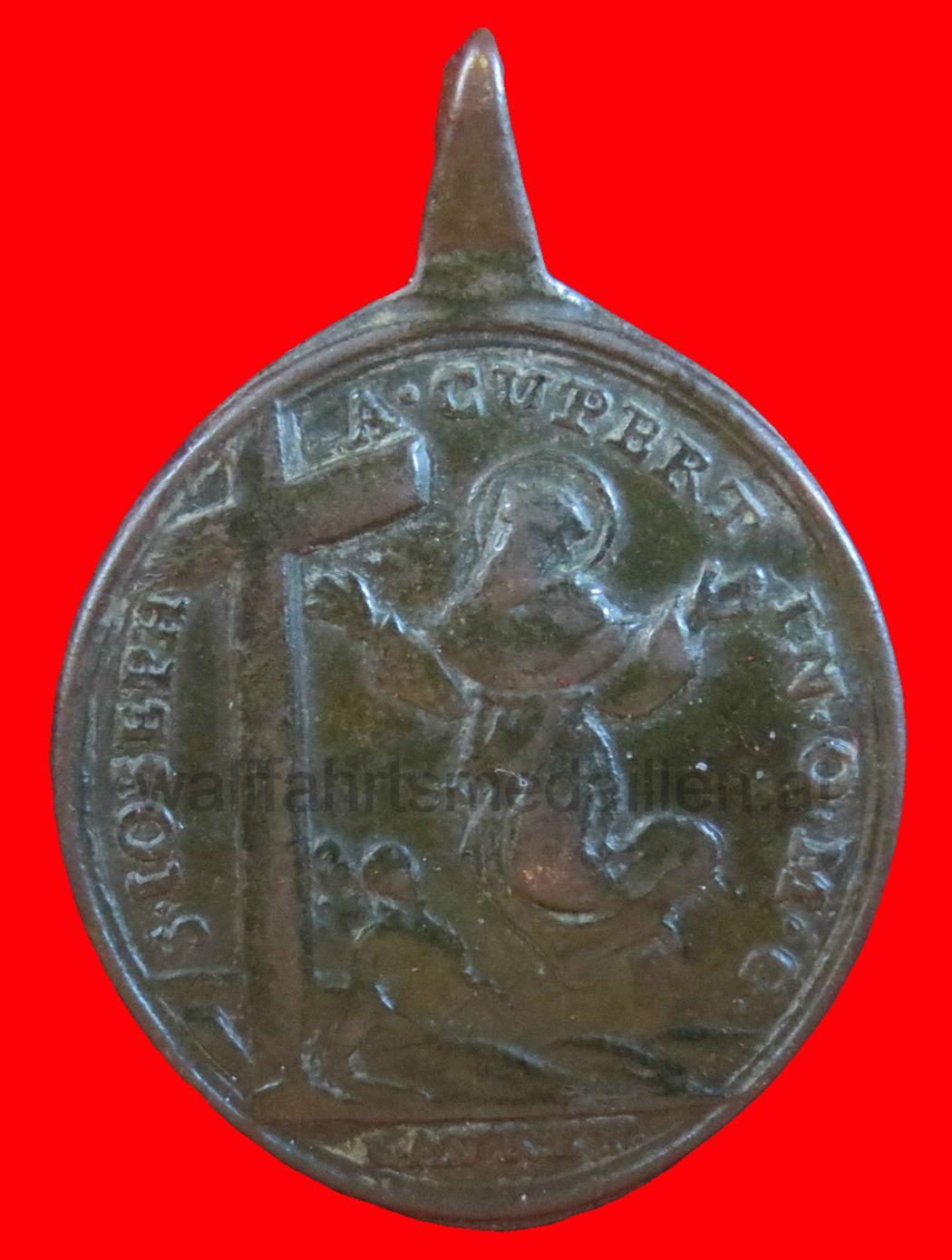 Joseph von Copertino