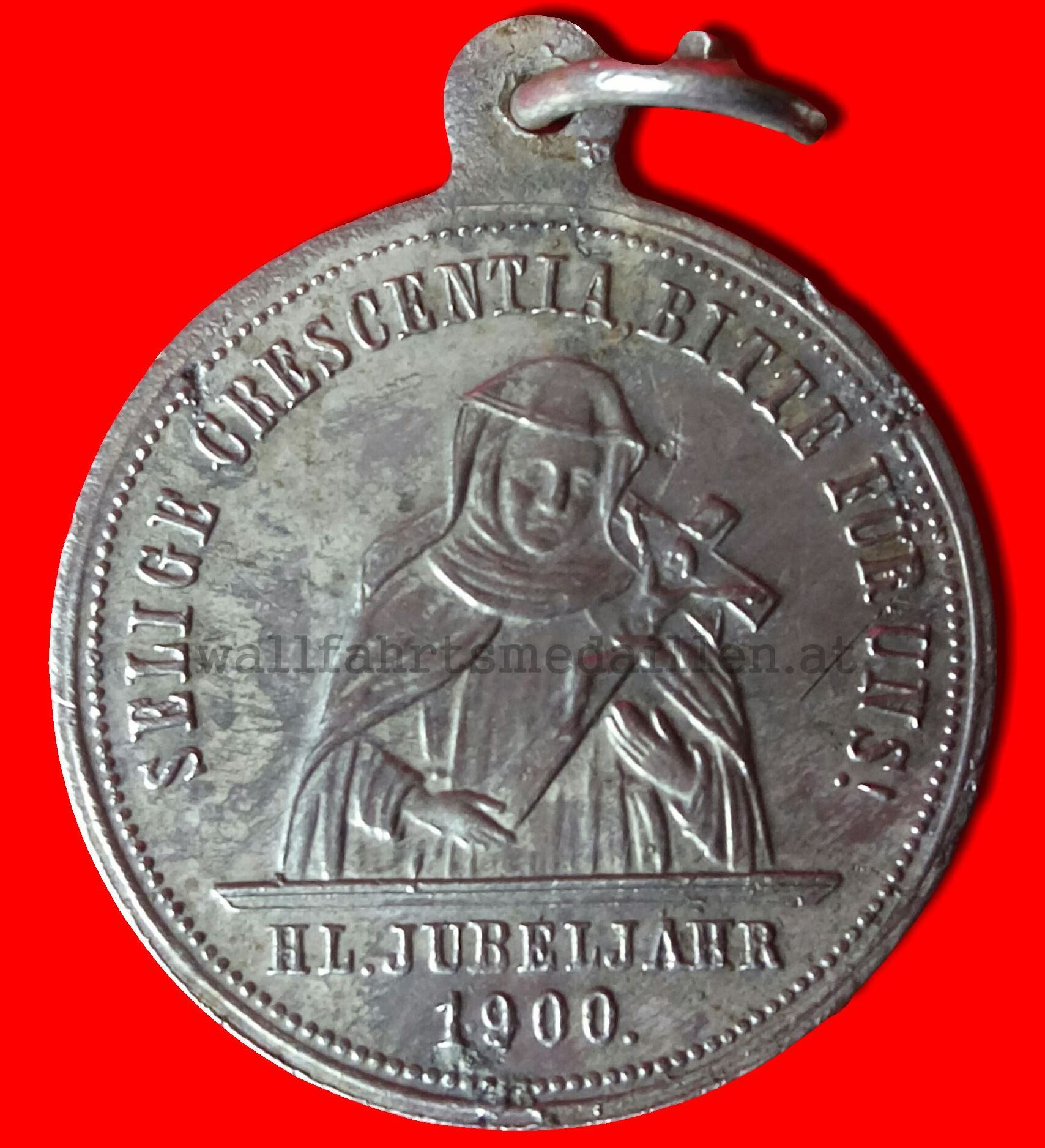 Maria Crescentia Höss