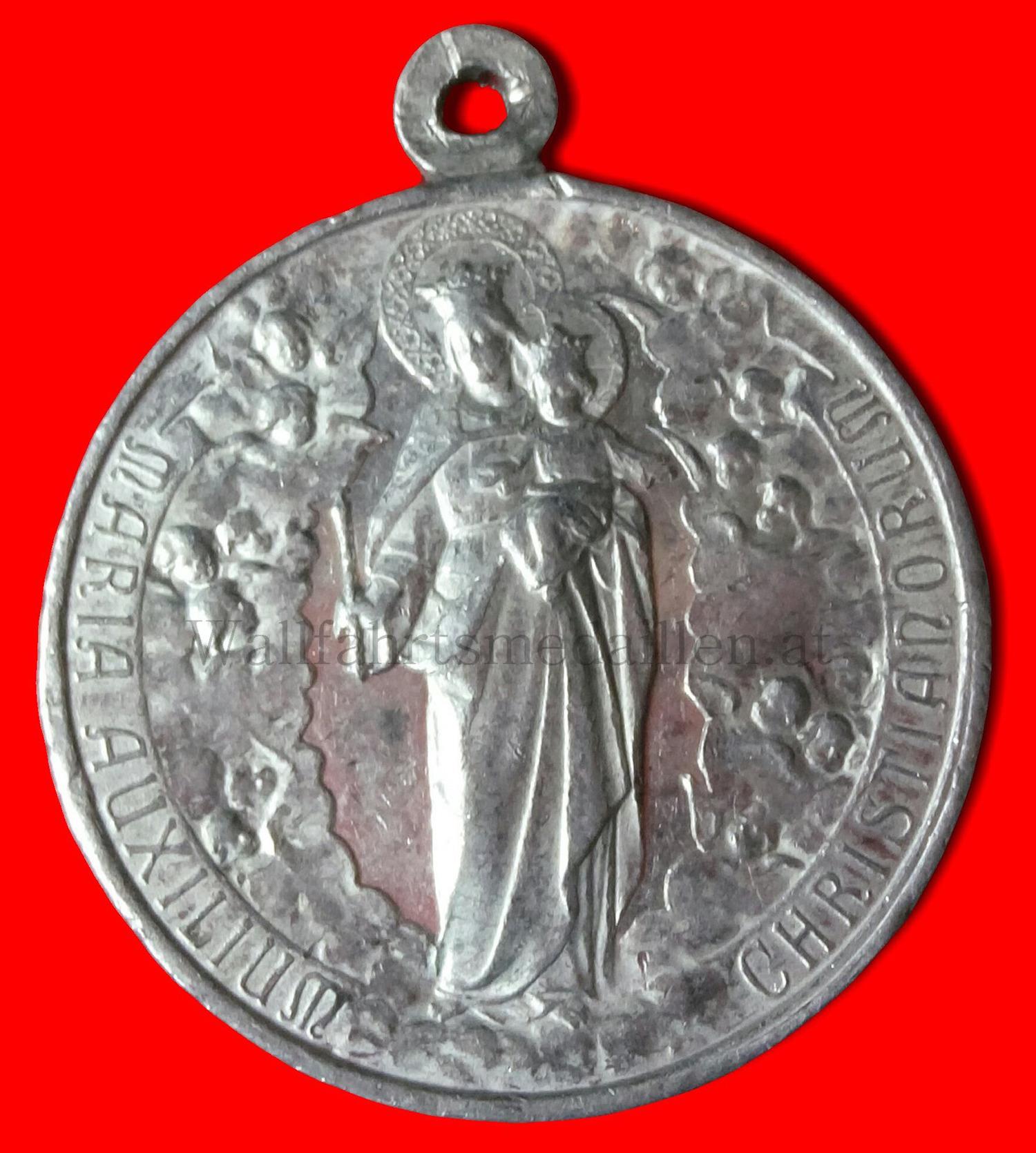 Maria, Hilfe der Christen