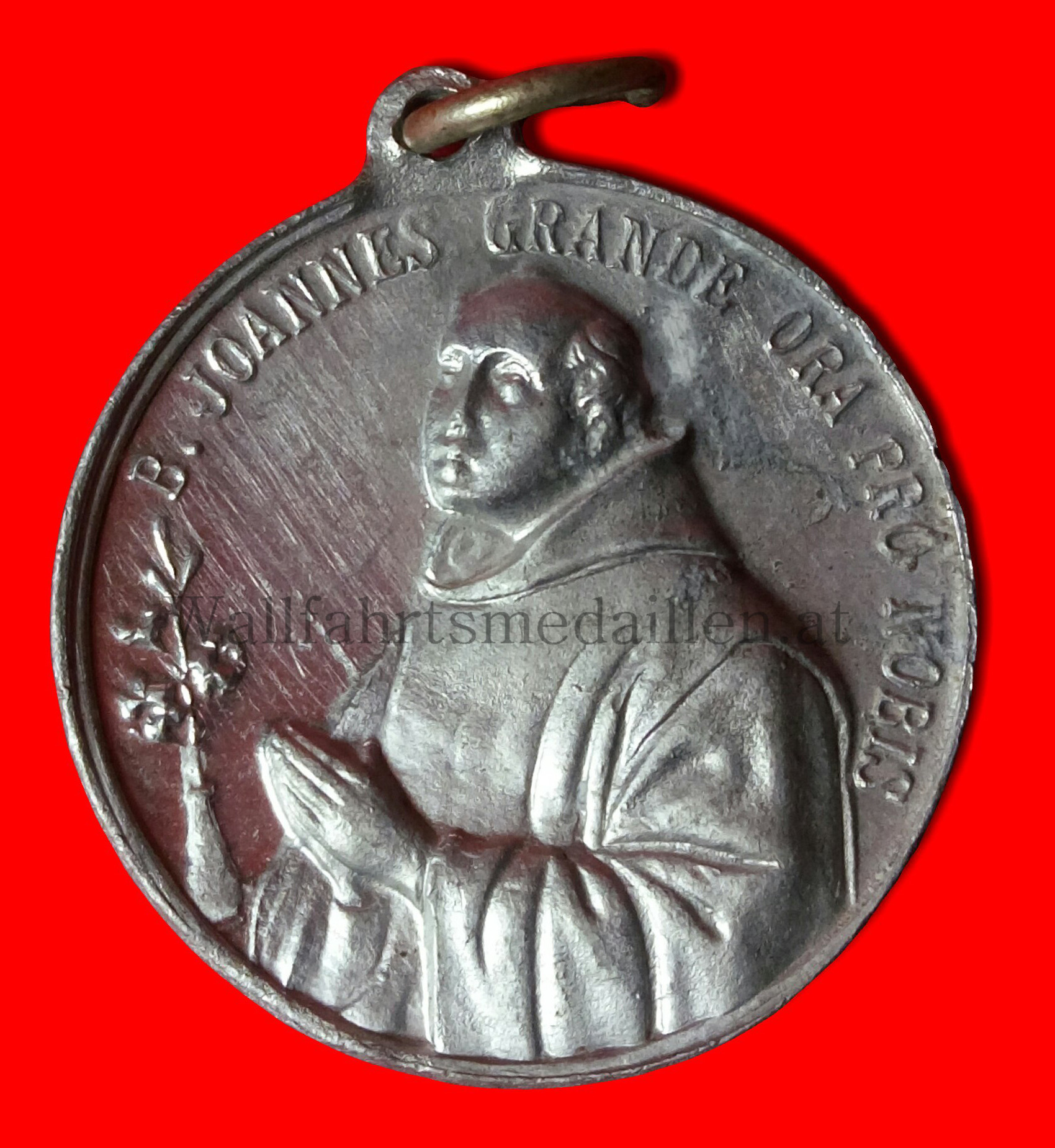 Johannes Grande