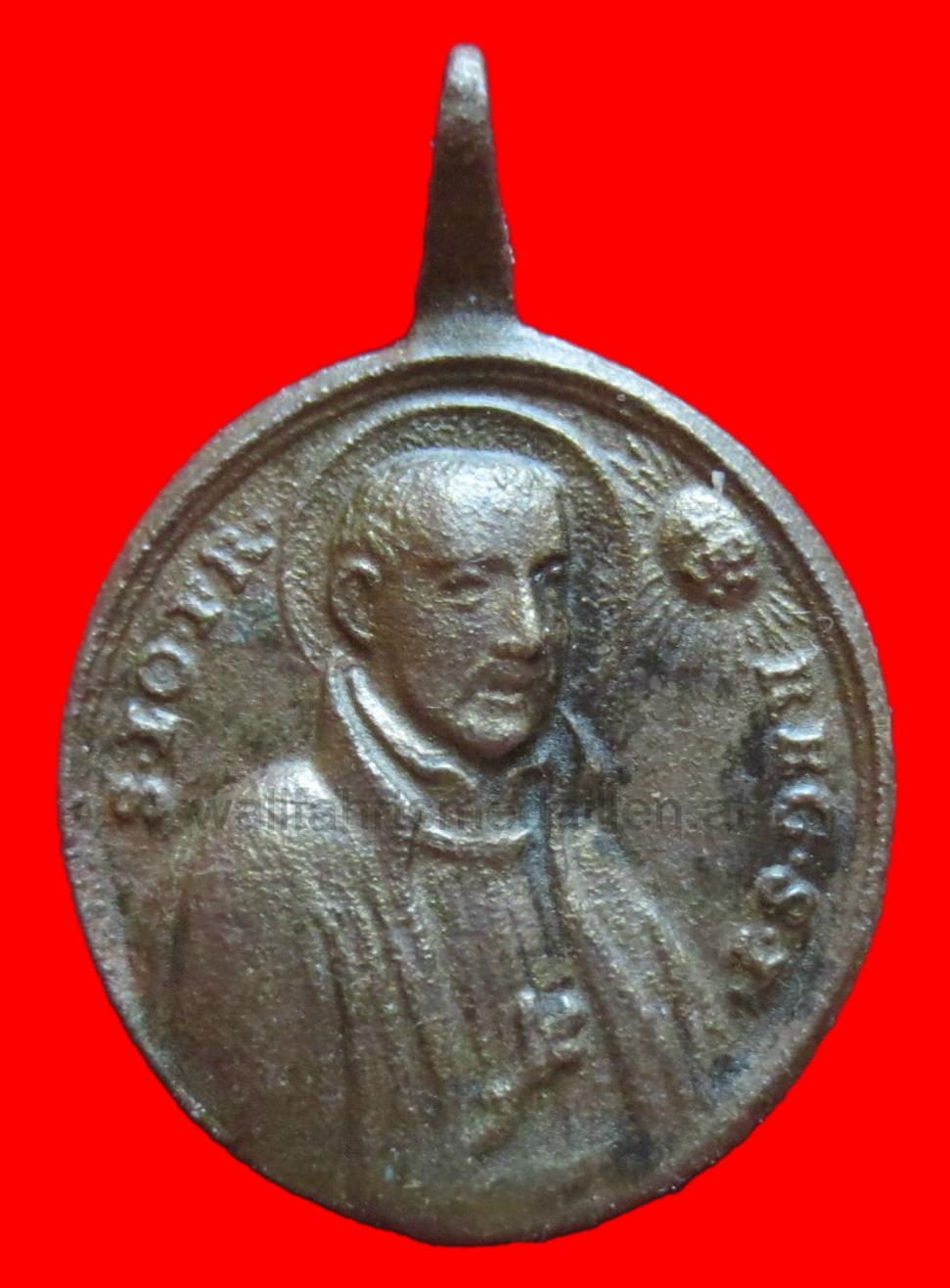 Johannes Franz Régis