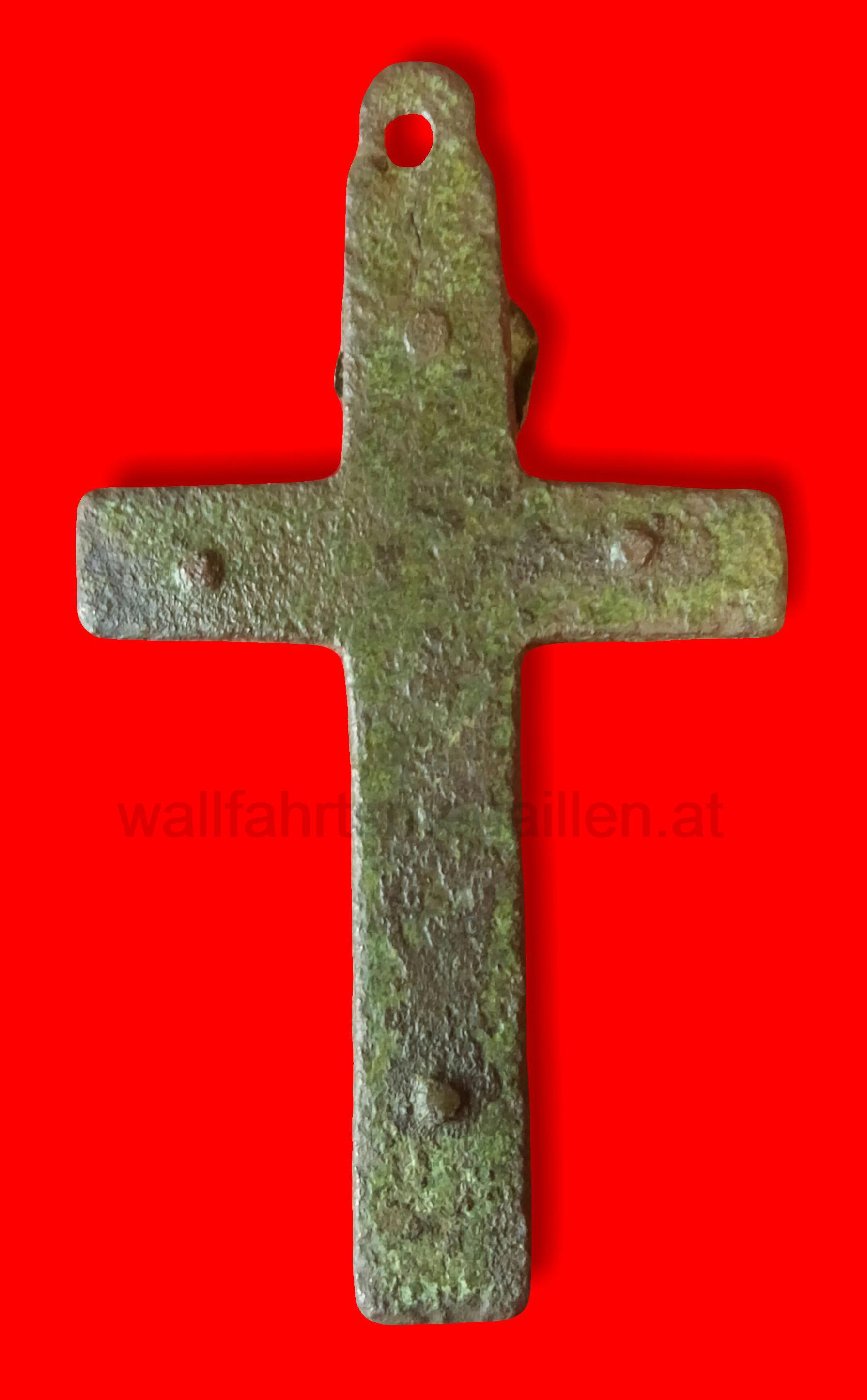 Rosenkranz Kreuz