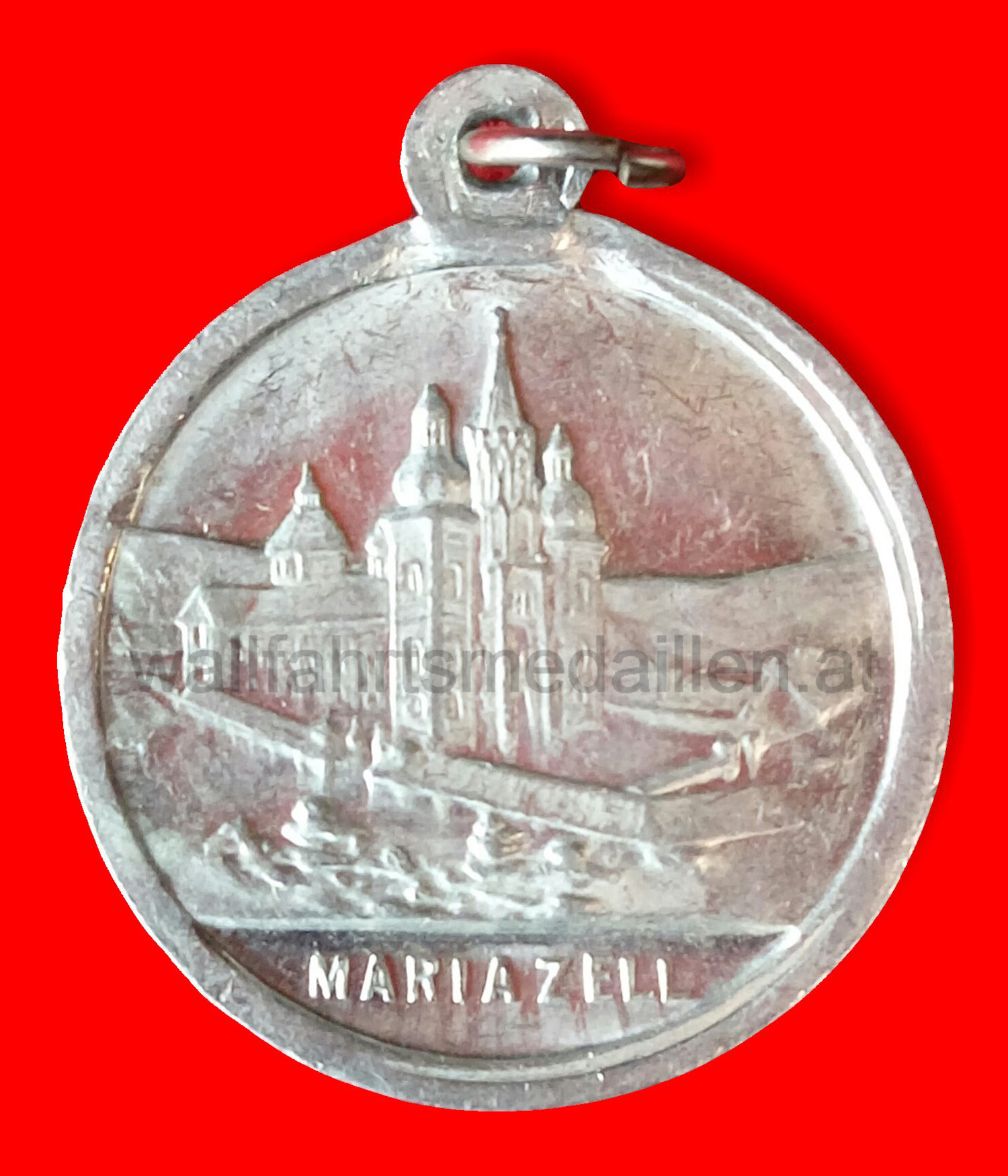 Wallfahrt Maria Zell