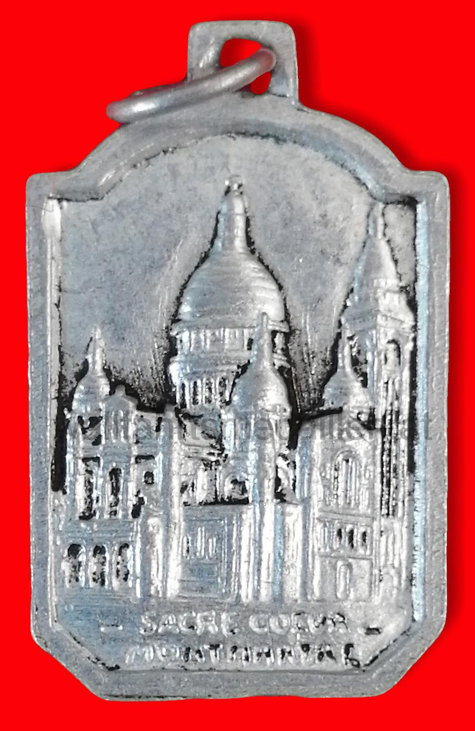 Wallfahrt Sacré-Cœur de Montmartre