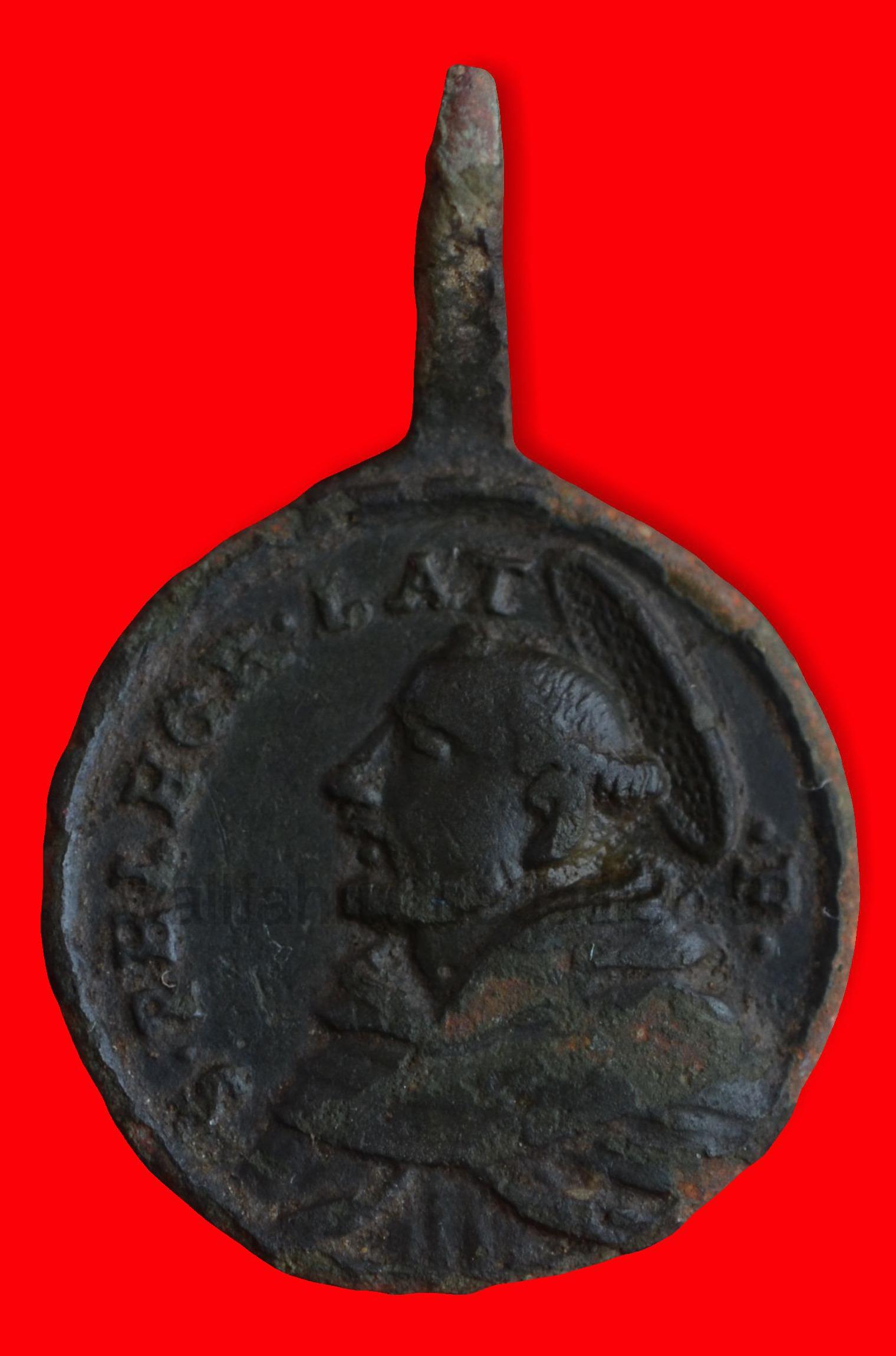 Peregrinus Laziosi