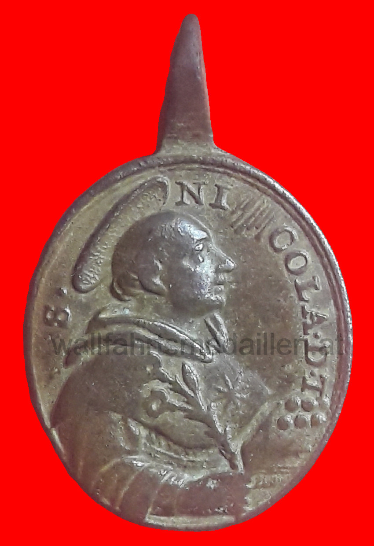 Nikolaus von Tolentino