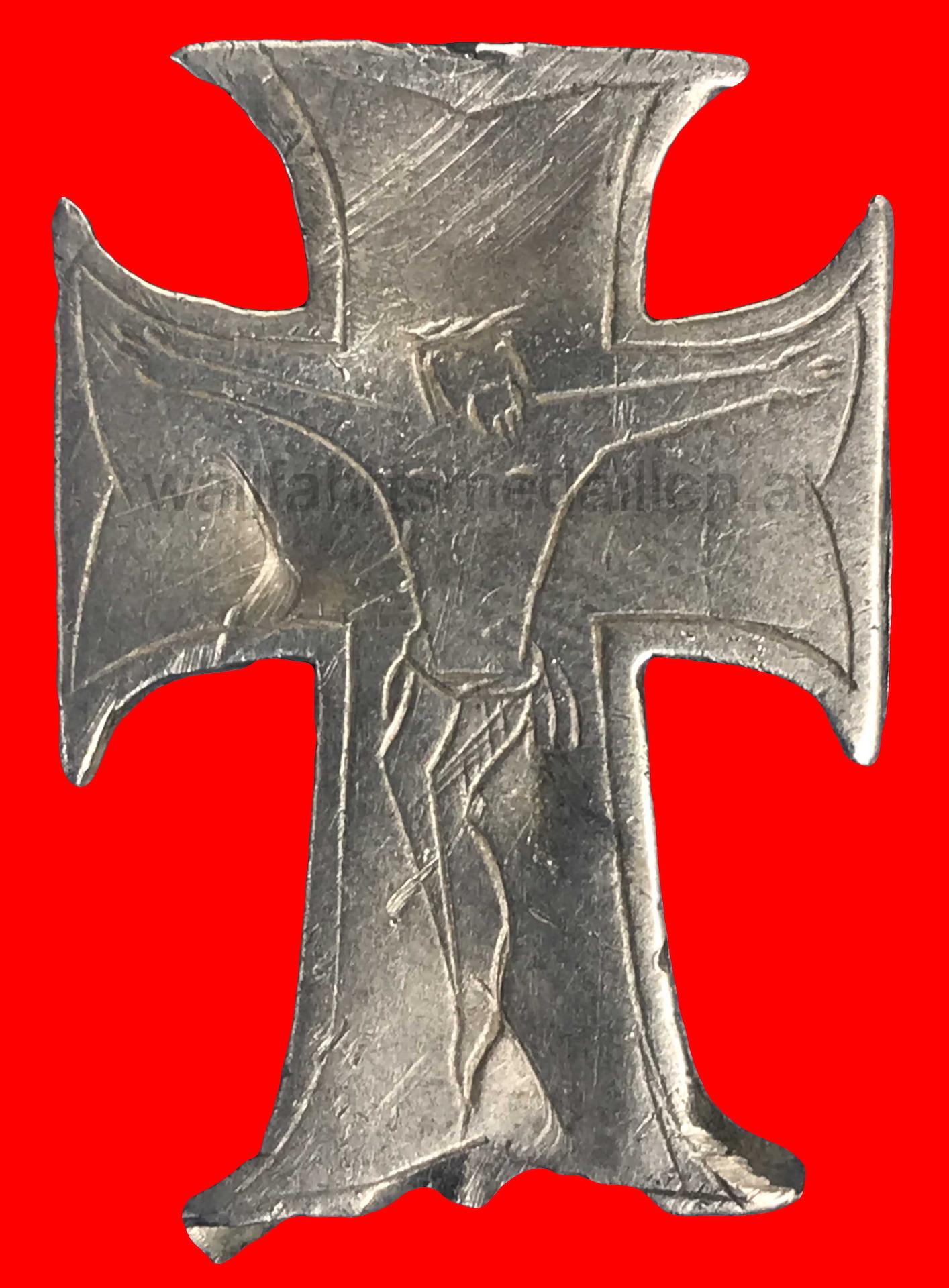 Lateinisches Kreuz XVII Jhd
