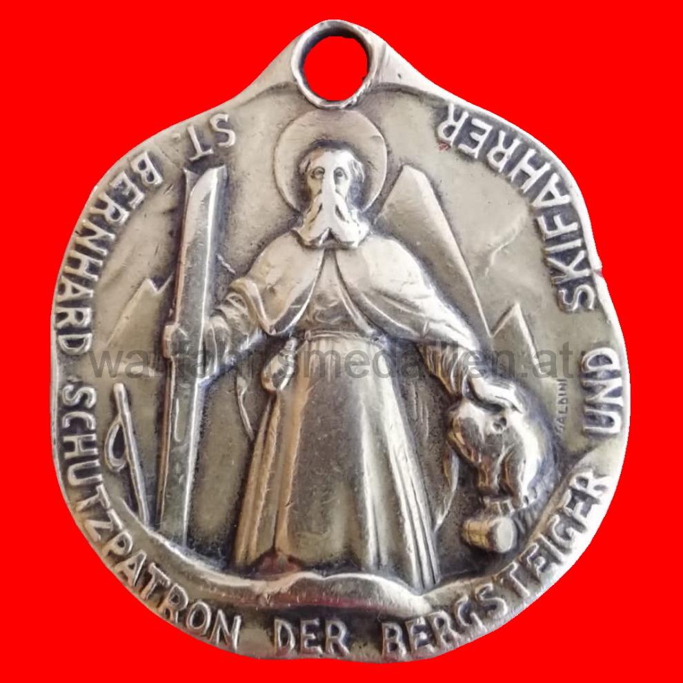 Bernhard von Menthon